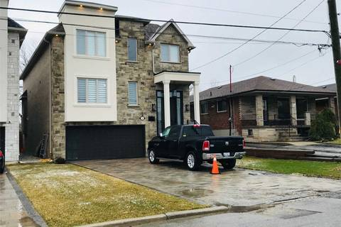 House for sale at 72 Gooderham Dr Toronto Ontario - MLS: E4729157