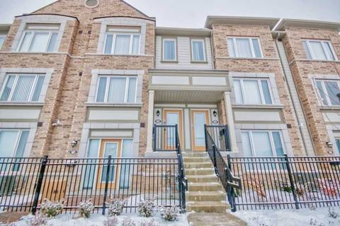 Apartment for rent at 1 Beckenrose Ct Unit 73 Brampton Ontario - MLS: W4693610
