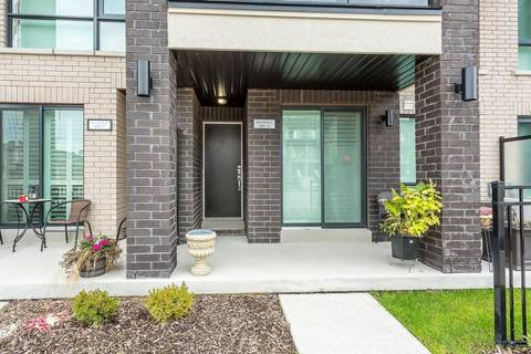 Condo for sale at 100 Dufay Rd Unit 73 Brampton Ontario - MLS: W4618639
