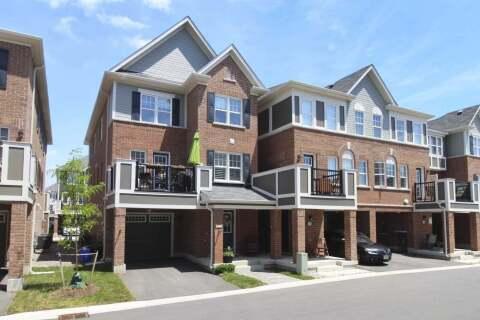 Townhouse for sale at 1000 Asleton Blvd Unit 73 Milton Ontario - MLS: W4837241