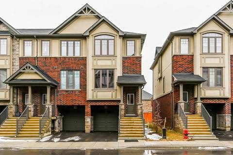 Townhouse for sale at 1169 Garner Rd Unit 73 Hamilton Ontario - MLS: X4704170