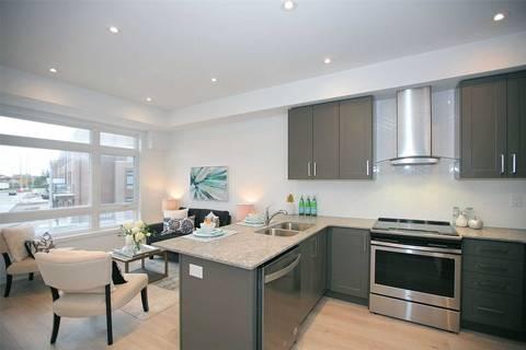 Residential property for sale at 118 Dalhousie St Unit 73 Vaughan Ontario - MLS: N4671800