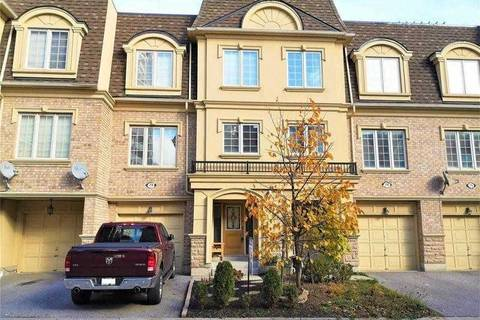 Townhouse for rent at 1250 St Martins Dr Unit 73 Pickering Ontario - MLS: E4688658