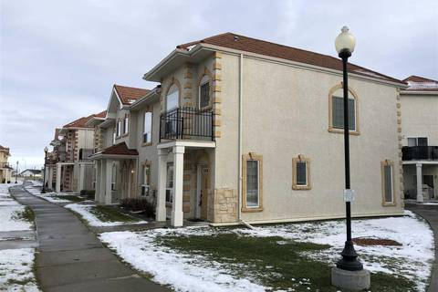 Townhouse for sale at 13825 155 Ave Nw Unit 73 Edmonton Alberta - MLS: E4142926
