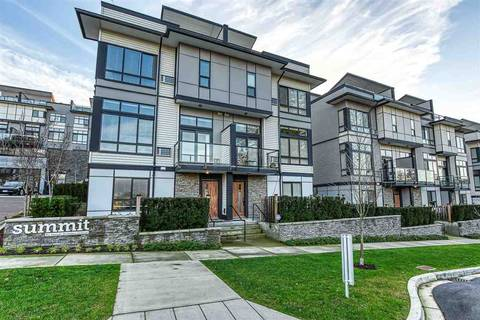 Townhouse for sale at 14058 61 Ave Unit 73 Surrey British Columbia - MLS: R2423344