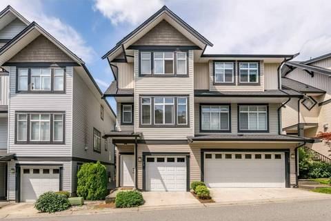 Townhouse for sale at 19932 70 Ave Unit 73 Langley British Columbia - MLS: R2388854
