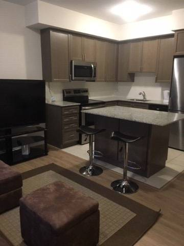 Apartment for rent at 30 Fieldway Rd Unit 73 Toronto Ontario - MLS: W4698082