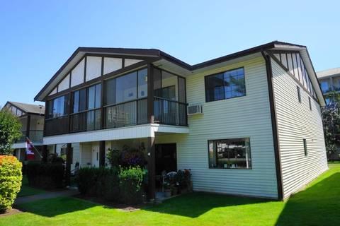Townhouse for sale at 32718 Garibaldi Dr Unit 73 Abbotsford British Columbia - MLS: R2399981