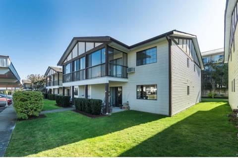 Townhouse for sale at 32718 Garibaldi Dr Unit 73 Abbotsford British Columbia - MLS: R2436890
