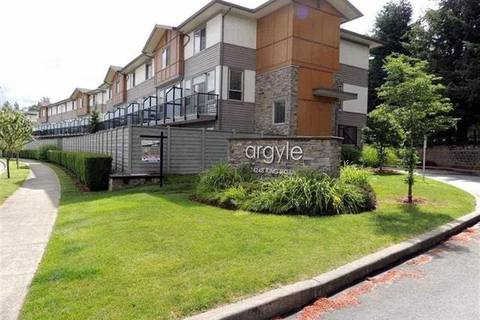 Townhouse for sale at 34248 King Rd Unit 73 Abbotsford British Columbia - MLS: R2345255