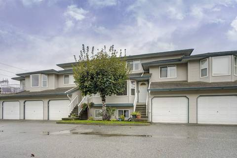 Townhouse for sale at 34332 Maclure Rd Unit 73 Abbotsford British Columbia - MLS: R2408793