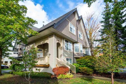 Townhouse for sale at 3711 Robson Ct Unit 73 Richmond British Columbia - MLS: R2501187