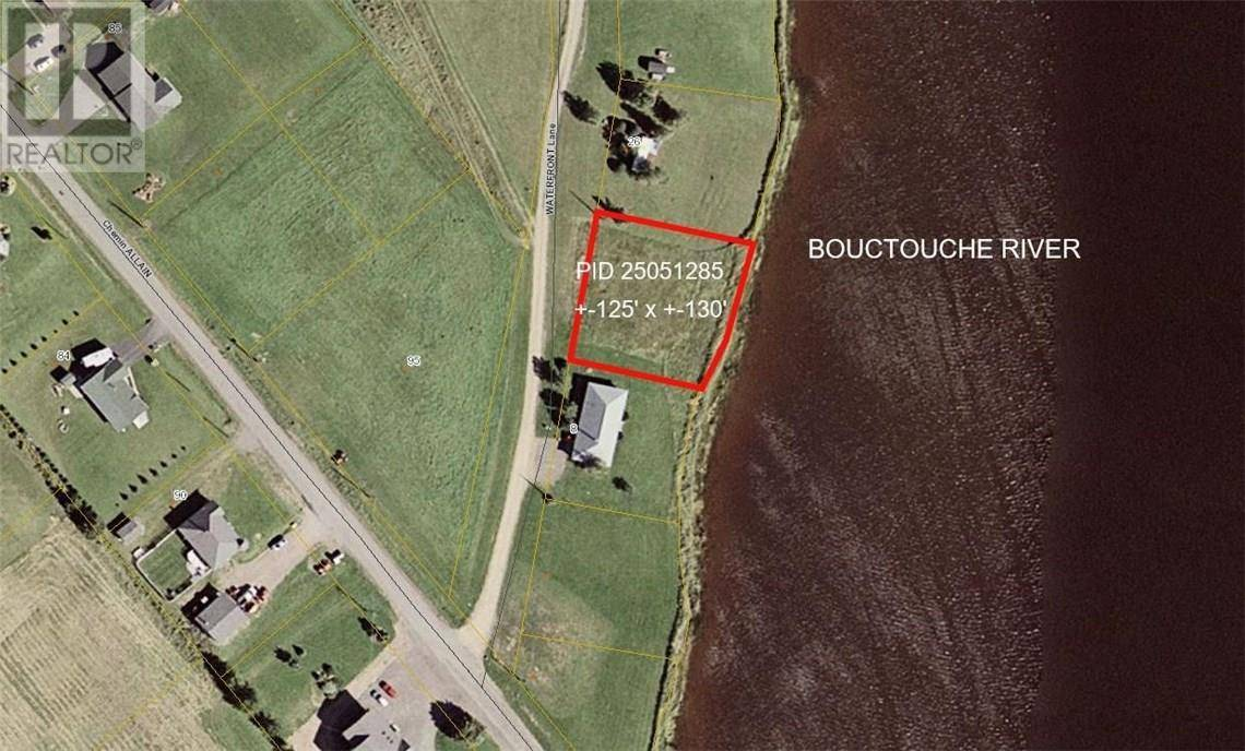 Residential property for sale at 0 Waterfront Ln Unit 73-4 Ste. Marie-de-kent New Brunswick - MLS: M126382
