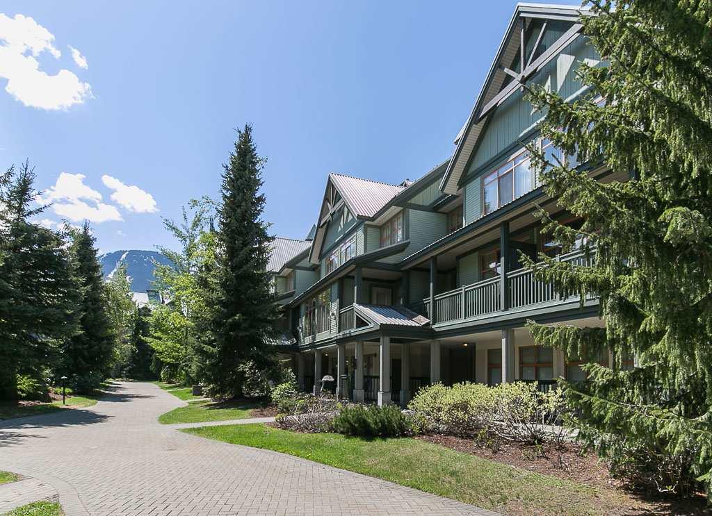 Sold: 73 - 4355 Northlands Boulevard, Whistler, BC