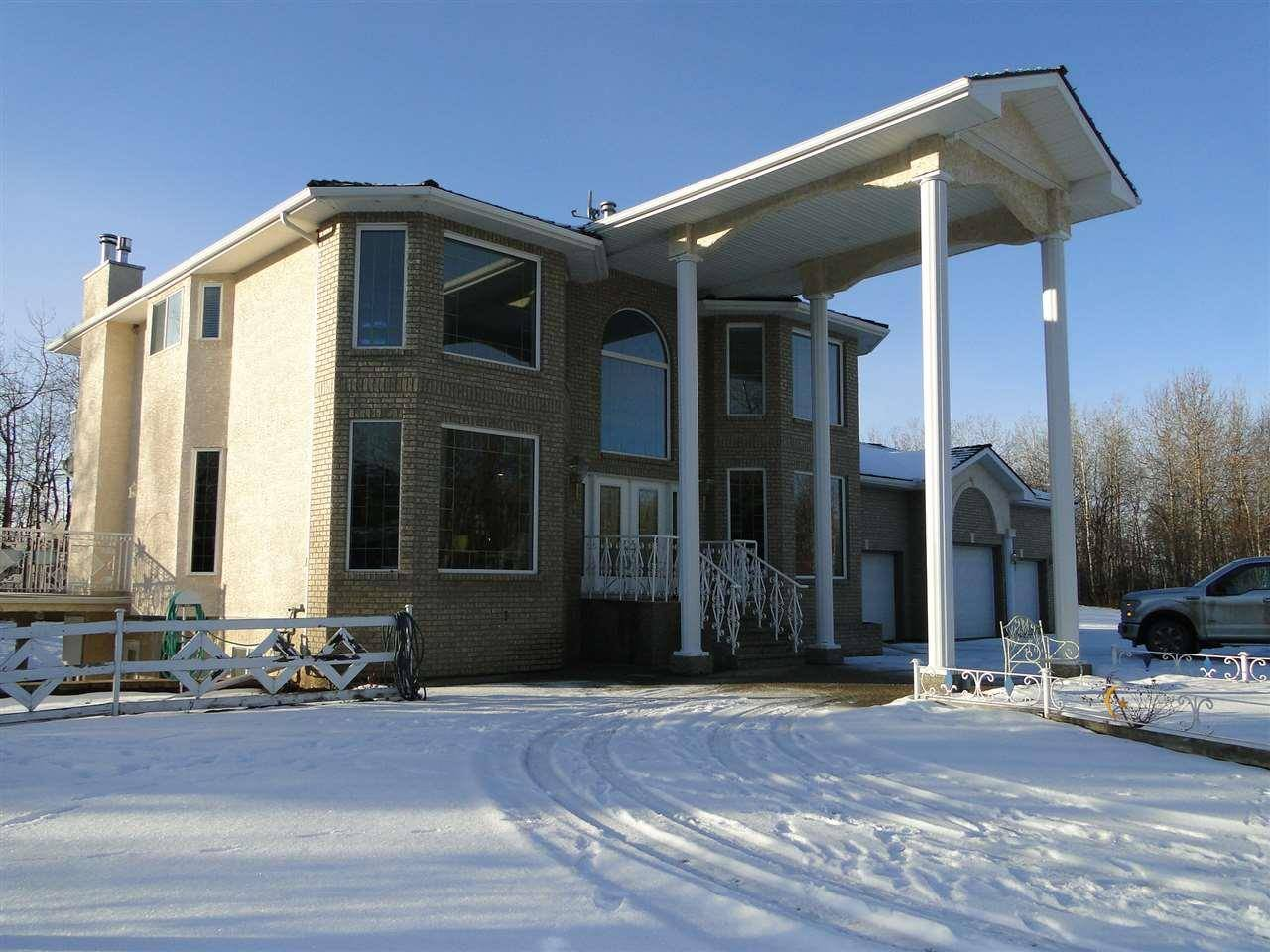 House for sale at 51248 Rge Rd Unit 73 Rural Strathcona County Alberta - MLS: E4187676