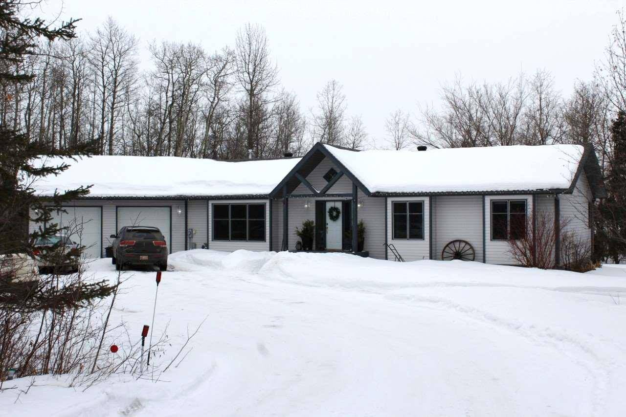 House for sale at 52458 Rge Rd Unit 73 Rural Strathcona County Alberta - MLS: E4191826