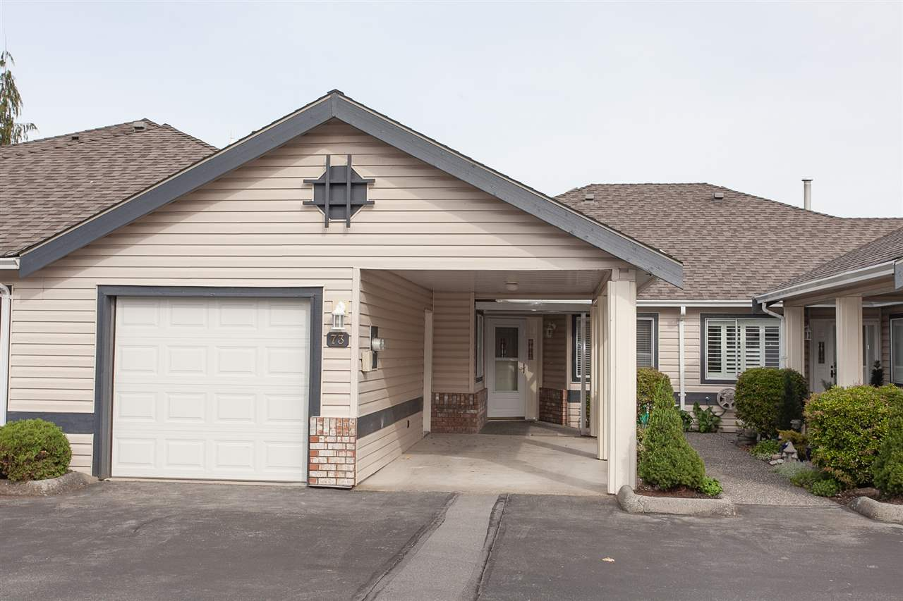 Buliding: 5550 Langley By Pass, Langley, BC