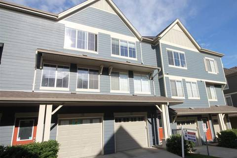 Townhouse for sale at 603 Watt Blvd Sw Unit 73 Edmonton Alberta - MLS: E4159843