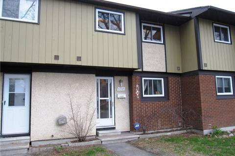 Townhouse for sale at 6167 Brookside Ln Unit 73 Ottawa Ontario - MLS: 1150675