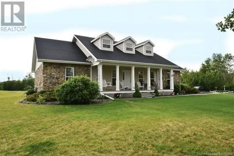 House for sale at 714046 Rge 73 Rd Unit 73 Grande Prairie, County Of Alberta - MLS: GP205666