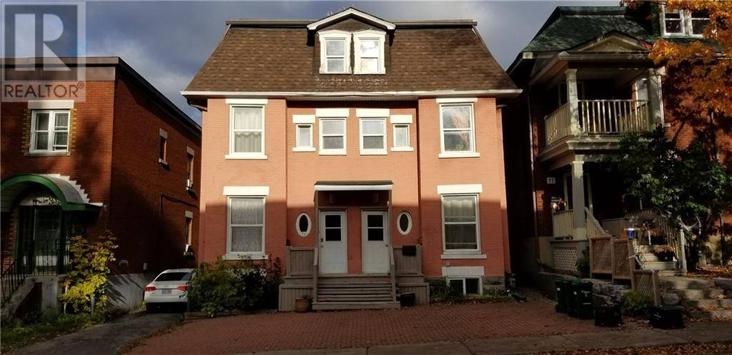 House for sale at 75 Charlotte St Unit 73 Ottawa Ontario - MLS: 1173091