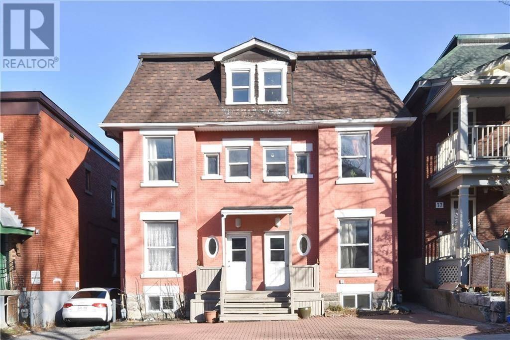 73 - 75 Lower Charlotte Street, Ottawa | Image 1