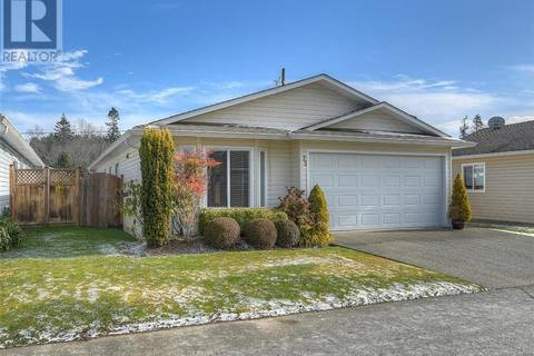Residential property for sale at 7570 Tetayut Rd Unit 73 Central Saanich British Columbia - MLS: 405433