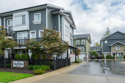 Townhouse for sale at 7686 209 St Unit 73 Langley British Columbia - MLS: R2406347