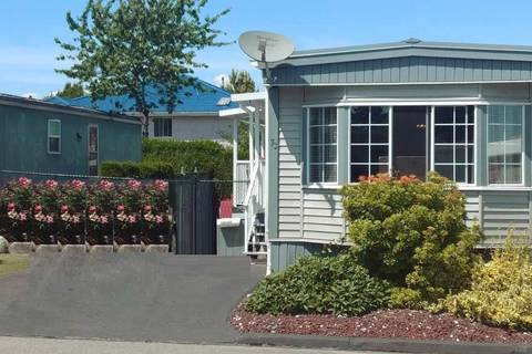 Home for sale at 8254 134 St Unit 73 Surrey British Columbia - MLS: R2385632