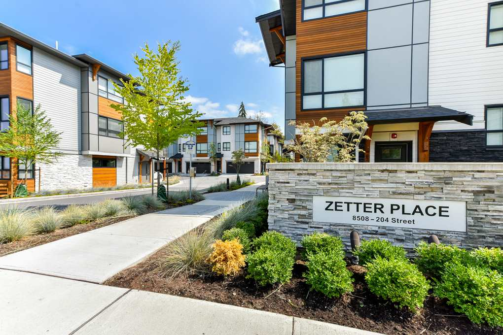 Sold: 73 - 8508 204 Street, Langley, BC