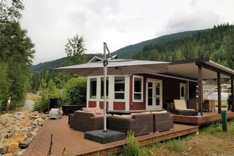 House for sale at 8843 97a Hy Unit 73 Sicamous British Columbia - MLS: 10177905