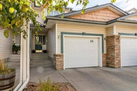 Townhouse for sale at 73 Addington Dr Red Deer Alberta - MLS: A1036766