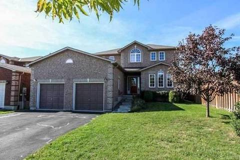 House for rent at 73 Ambler Bay  Barrie Ontario - MLS: S4372297