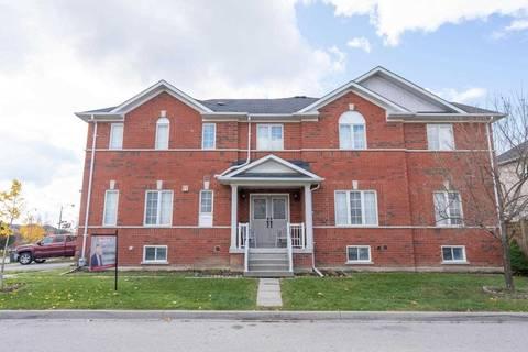 Townhouse for sale at 73 Amethyst Circ Brampton Ontario - MLS: W4635851