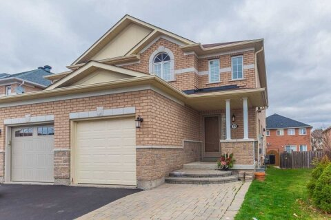 Townhouse for sale at 73 Amulet Cres Richmond Hill Ontario - MLS: N4997387