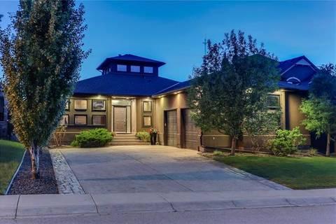 House for sale at 73 Aspen Ridge Cres Southwest Calgary Alberta - MLS: C4256704