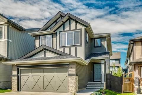 House for sale at 73 Auburn Bay Ave Southeast Calgary Alberta - MLS: C4253433