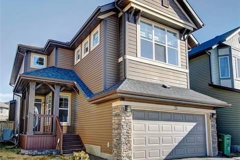 House for sale at 73 Auburn Glen Manr Southeast Calgary Alberta - MLS: C4236257