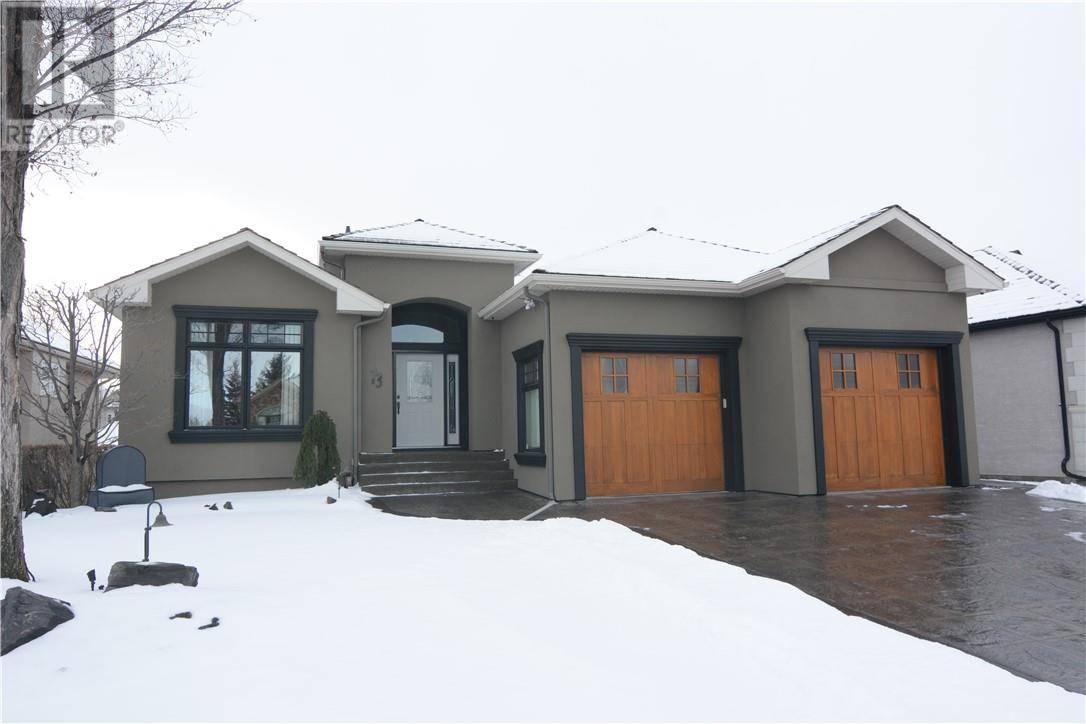 House for sale at 73 Austin Dr Red Deer Alberta - MLS: ca0177378