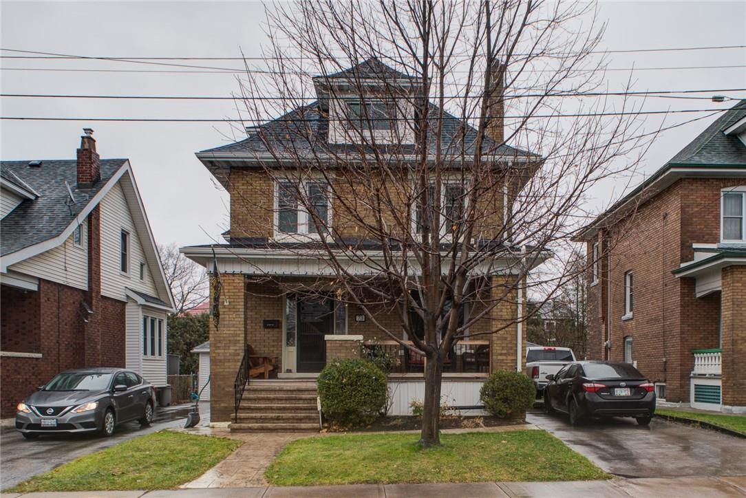 Removed: 73 Balsam Avenue South, Hamilton, ON - Removed on 2019-12-18 06:48:03