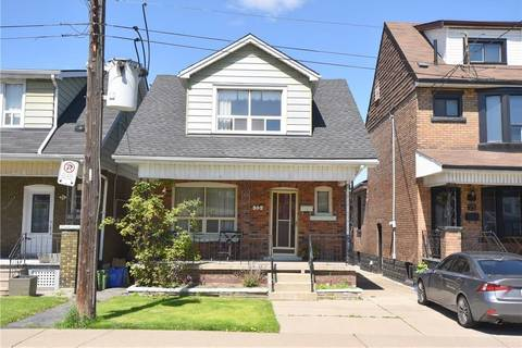 House for sale at 73 Barnesdale Ave N Hamilton Ontario - MLS: H4054007