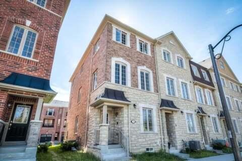 Townhouse for sale at 73 Battista Perri Dr Markham Ontario - MLS: N4767890