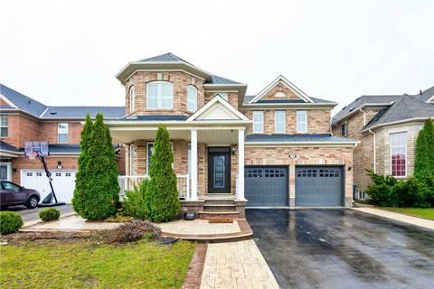 House for sale at 73 Bayridge Dr Brampton Ontario - MLS: W4420124