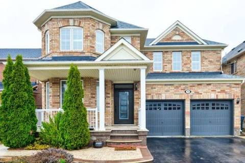 House for sale at 73 Bayridge Dr Brampton Ontario - MLS: W4478717