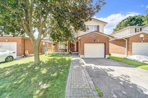 House for sale at 73 Beechnut Cres Clarington Ontario - MLS: E4540309
