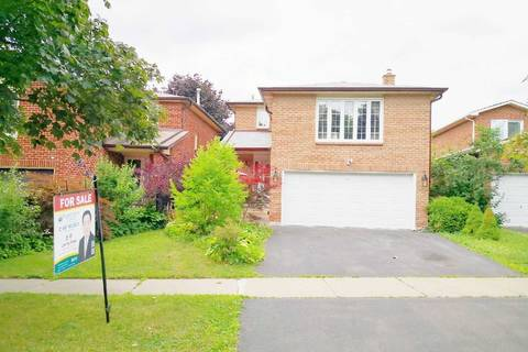 House for sale at 73 Belvedere Cres Richmond Hill Ontario - MLS: N4555107