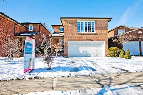 House for sale at 73 Belvedere Cres Richmond Hill Ontario - MLS: N4685309