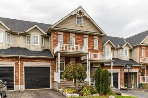 Townhouse for sale at 73 Benjamin Cres Orangeville Ontario - MLS: W4956729