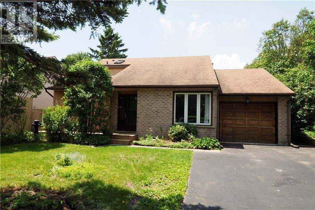 House for sale at 73 Biehn Dr Kitchener Ontario - MLS: 30820724
