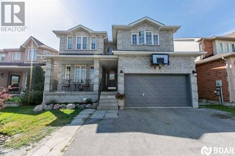 House for sale at 73 Birchwood Dr Barrie Ontario - MLS: 30720618
